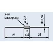 СТАБИЛИТРОН Д 814 Б1 ст