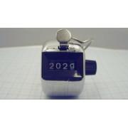 СЧЕТЧИК SHX5136  (аналог (JQ-14A)) ручной