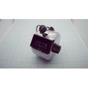 СЧЕТЧИК №101  (аналог (JQ-14H)) ручной, 4 разряда