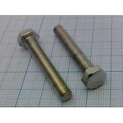БОЛТ М6 х 40 мм  (5шт)