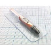 ТЕРМОПАСТА HY710  (аналог (3г)) 1г шприц