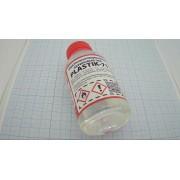 ЛАК PLASTIK 71 акриловый для печатных плат (аналог (АК-113)) 100мл