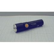 ФОНАРЬ YY-616-T6  (аналог (BL-616-T6)) 1св-д zoom, USB
