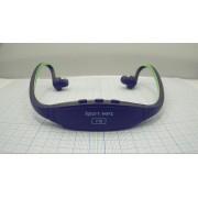 MP3-ПЛЕЕР Sport  со слотом для карты памяти