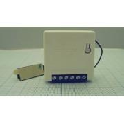 РЕЛЕ программируемое Wi-Fi одноканальное с поддержкой внешнего выкл.  и лестничного реле Sonoff