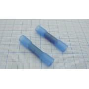 ГИЛЬЗА ГСИ-Т 2,5 (КВТ) термоусаживаемый корпус) (соединительная,