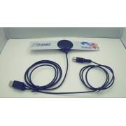 АНТЕННА BAS-5111-USB Micro Digital-S  ДМВ