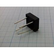 ДИОДНЫЙ МОСТ KBPC1010  (аналог (BR1010)) 10А-1000В