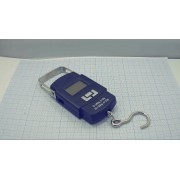БЕЗМЕН WH-A-08 50кг/10гр  (аналог (WH-A802)) электронный
