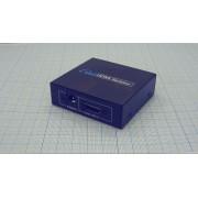 РАЗВЕТВИТЕЛЬ HDMI №17-6901 (аналог №5-872-2) 1х2