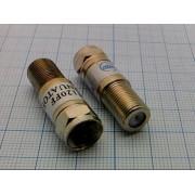 АТТЕНЮАТОР AT120FF  20Дб 5-900мГц