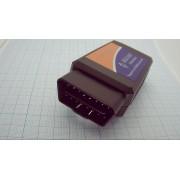 АДАПТЕР ELM327 диагностический (OBD II) версия V1.5 Wi-Fi большой корпус