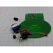 РАДИОКОНСТРУКТОР MDS-60 ручной металлоискатель  (3-5В DC)