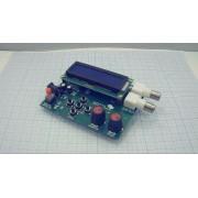 МОДУЛЬ генератор сигналов  1Гц-65534Гц, DC 7-9В