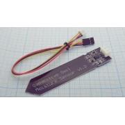 ДАТЧИК влажности почвы  тип2 для Arduino