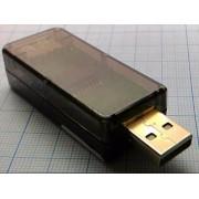 ГАЛЬВАНИЧЕСКАЯ ЗАЩИТА USB портов  ADUM3160