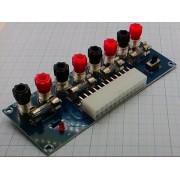 УНИВЕРСАЛЬНЫЙ МОДУЛЬ XH-M229  для компьютерного БП ATX