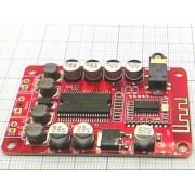 ПЛАТА стерео Bluetooth Yamaha  YDA138 2х15Вт