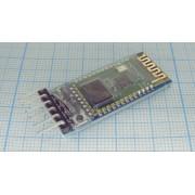 ПЛАТА стерео усилитель с Bluetooth PAM8403 с управлением и питанием