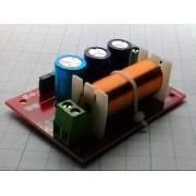 ПЛАТА кроссовер-фильтр-делитель  400Вт