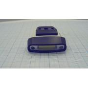 ФОНАРЬ НАЛОБНЫЙ YT-1455 на козырек micro USB с датч.дистанции