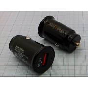 АДАПТЕР ПИТАНИЯ SLS-B01  12-24В/5В 3.1А USB 3.0
