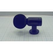 МИКРОФОН Sairen Nano Mic для смартфона, DSLR,SLR,GoPro, направленный с помехоподавлением