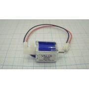 КЛАПАН электромагнитный 4,5В  для бытовой техники