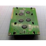 LCD ДИСПЛЕЙ 2004  символьный для Arduino синий