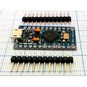 МОДУЛЬ Arduino Pro Micro