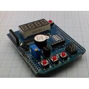 МОДУЛЬ универсальный многофункциональный шилд для Arduino