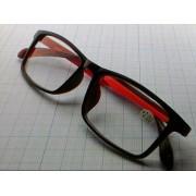 ОЧКИ TR90  +2.0 коричневые