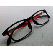 ОЧКИ TR90  +2.0 черные