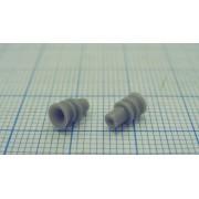 ЗАГЛУШКА для контакта герметизированная 1,5мм
