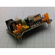 МОДУЛЬ шилд питания для макетной платы Breadboard для Arduino