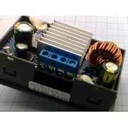 МОДУЛЬ ZK-4KX DC-DC  5В-30В/0,5-30В 4А