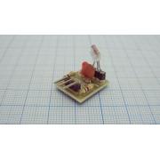 ДАТЧИК лазерного излучения B09 для Arduino