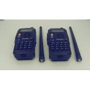 РАДИОСТАНЦИЯ UV-S9Plus 10Вт Baofeng (2шт)