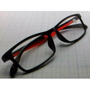 ОЧКИ TR90  +2.5 черные