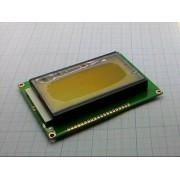 LCD ДИСПЛЕЙ 12864  символьный для Arduino зеленый