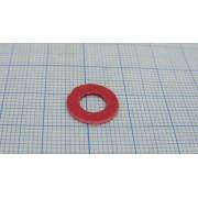 НАБОР стальных шайб со стеклопластиковой изоляцией  М6 (10шт)