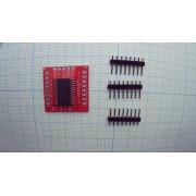 МОДУЛЬ расширителя портов ввода-вывода (I/O EXPAND) для Arduino
