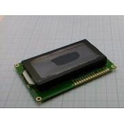 LCD ДИСПЛЕЙ 1604 символьный для Arduino синий, желтый
