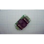 МОДУЛЬ фильтр питания от электромагнитных помех AC 0-50В 4А для усилителя