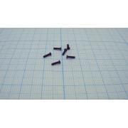 ВИНТ М1,2 5мм (+) с плоской головкой (10шт)