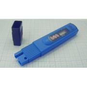 ТЕСТЕР TDS meter 3  качества воды с термометром