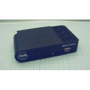 РЕСИВЕР T65M  (DVB-T2) эфирный