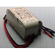 ДРАЙВЕР QH-20LP6-10X3W 18-46В 650мА светодиодный 6-10 х 3Вт вх. 85В-277В вых.