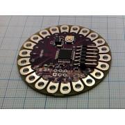 ПЛАТА Arduino LilyPad 328