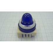 АРМАТУРА AH25  (аналог (ZMS)) светосигнальная, фиолетовая